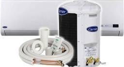 Ar Condicionado / Instalação / Higienização