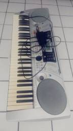 Vendo esse teclado Arranjador KAM 500; Michael.
