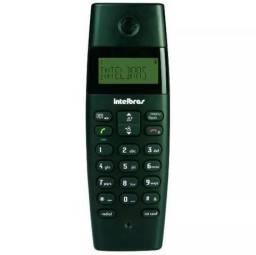 Telefone Sem Fio Intelbras Ts40 Id Dect 6.0 Até 07 Ramais