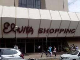 Sala Comercial Uberaba - Praça Rui Barbosa, 300 - Centro - Ed. Elvira Shopping