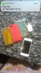 IPhone 5s 16g só venda