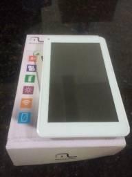 Tablet Multilaser vend ou troc