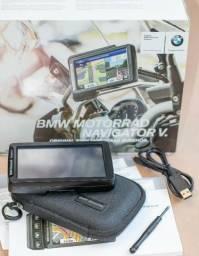 Gps BMW Motorrad Navigator V