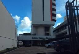 Condomínio Walderez Simões / Centro / Porteira Fechada