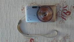 Vendo câmera fotográfica Sony