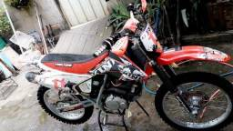 Honda Nx - 1996