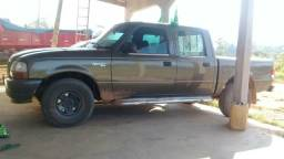Caminhonete Ford Ranger - 2001
