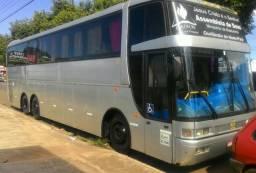 Ônibus Buscar O-400 com ar 1997 - 1997