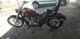 Honda shadow 750 2011 - 2011