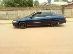 Honda Accord - 2001