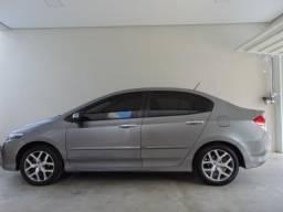 Honda City EX - 2011