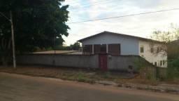 Sobrado Galpão com Grande área de terreno, utilização Industrial, comercial ou residencial