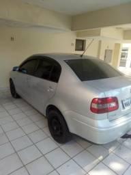 Polo Sedan 06/06 por 14,500 - 2006