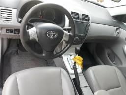 Corolla GLI 1.8 2012 automático - 2012