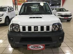 Jimny 4ALL 1.3 4x4 com 10.863km na CENTRAL VEÍCULOS - 2018