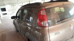 FIAT uno way evo 2012 1.0 flex - 2012