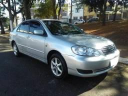 Toyota Corolla 1.8 16v Xli Flex Aut. 4p - 2008