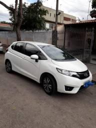 Honda FIT EX 1.5 FLEX AUT 2015 - 2015