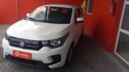 Fiat Mobi Drive 1.0 2018 Completo. Ipva 2020 e Transferência Grátis! Unidas Recreio - 2018
