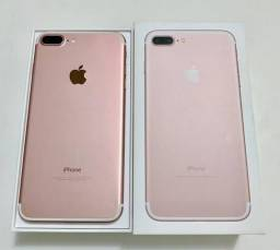 Vendo iPhone 7 Plus 32