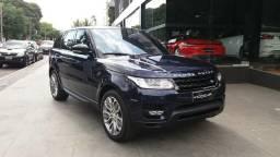 Range Rover Sport HSE 5.0 2014 - 2015