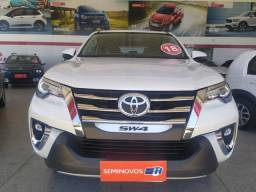 Toyota SW4 SRX 7 lugares - 2018