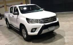 Toyota Hilux Cd 4x4 2.8 Diesel - 2018