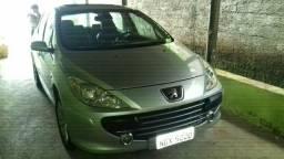 Peugeot307 o mais completo financia.100total - 2007