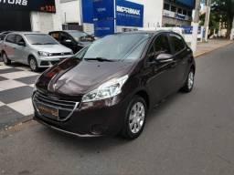 Peugeot 208 1.5 - 2014