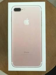 IPhone 7 Plus perfeito