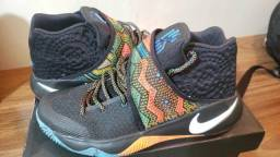 Tênis Nike Kyrie 2 Bhm - Kyrie Irving Basquete Nba Sneaker-novo numero 40