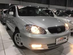 """BC - Corolla Seg Aut - 2003 """"Super conservado"""" - 2003"""