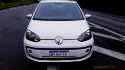 Volkswagen up - 2017