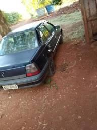 Carro vendo ou troco por moto - 1994