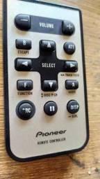 Controle Remoto Som Pioneer