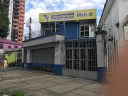 Casa Residencial ou Comercial na José Bonifácio
