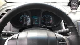 S10 LT 4x4 Diesel Automática - 2014