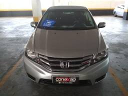 Honda City LX 1.5 manual 2013 - 2013