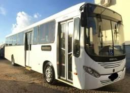 Ônibus URBANO COMIL-2012