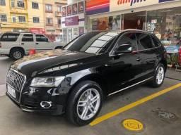 Audi Q5 - 2015