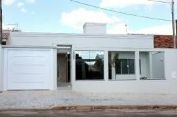 Residência Rua Paranapanema