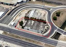 Siqueira Vende: Galpão na Imbiribeira com 2.000m² ao lado do Aeroporto