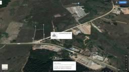 Vendo está área industrial de 13.000 M² em Gironda no município de Cachoeiro de Itapemirim