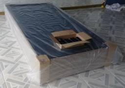 Base Box Solteiro (Nova)