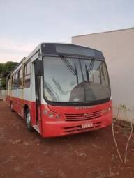 Ônibus Rural Volkswagen 17210 Motor Novo