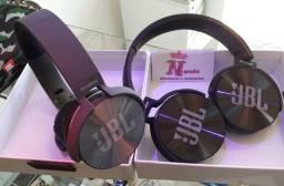 Fone de ouvido JBL sem fio Bluetooth