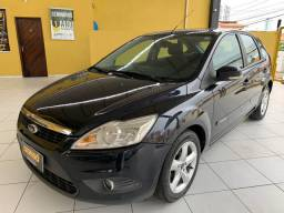 Ford Focus Hatch SE 1.6 2012