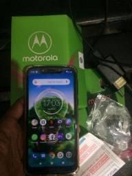 Moto G7 Play/ TROCO