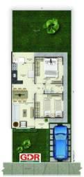 09* Casas com 50m² perto do Maiobão.