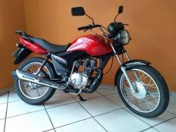 Honda CG 125 Fan KS 2011